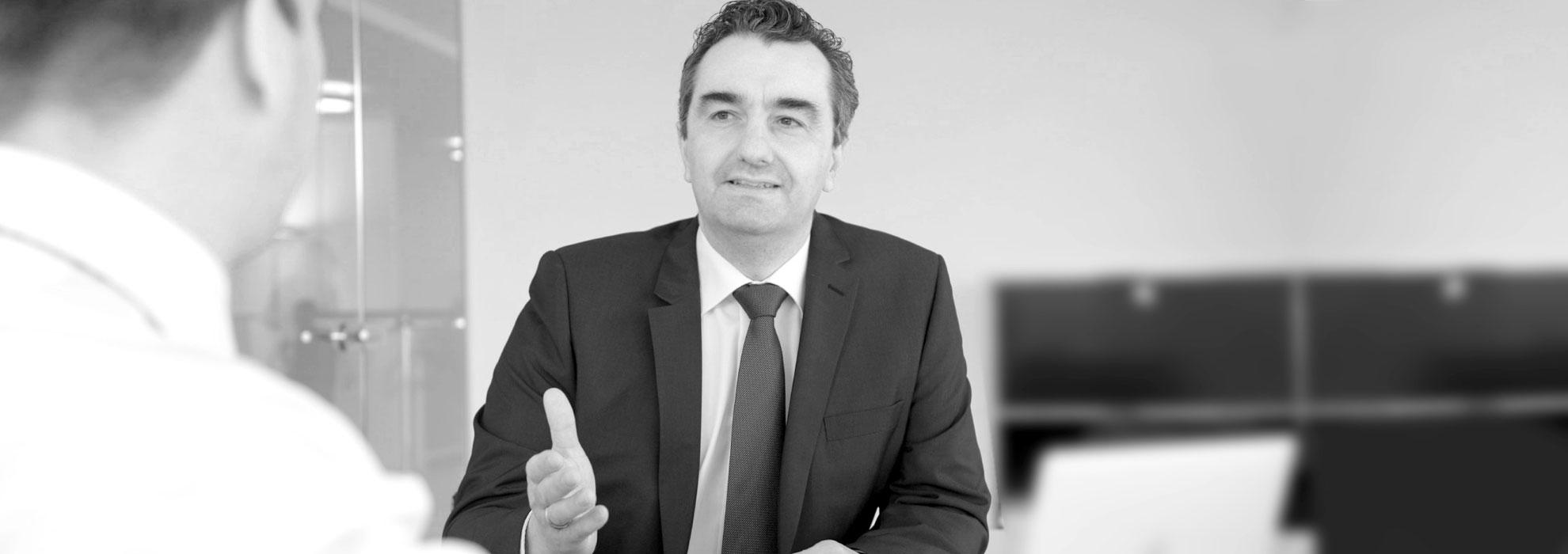 Markus Nowak Rechtsanwalt