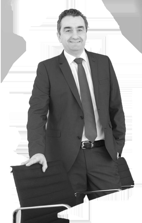 Markus Nowak Rechtsanwalt und Fachanwalt für Arbeitsrecht